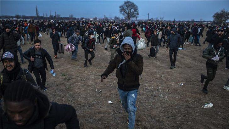 Bakan Soylu Türkiye'den ayrılan mülteci sayısını açıkladı