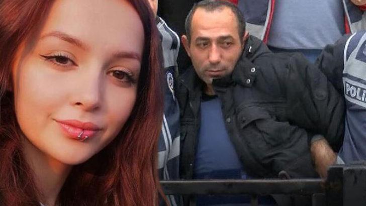 Türkiye'yi sarsan Ceren Özdemir cinayetinde yeni gelişme