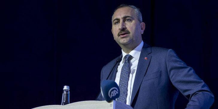 Adalet Bakanı Gül'den CHP'li Engin Özkoç'la ilgili flaş açıklama: Fezlekeyi Meclis'e göndereceğiz