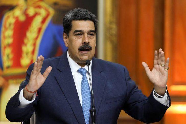 Maduro: Ülkenin iyiliği için 6 çocuk yapın