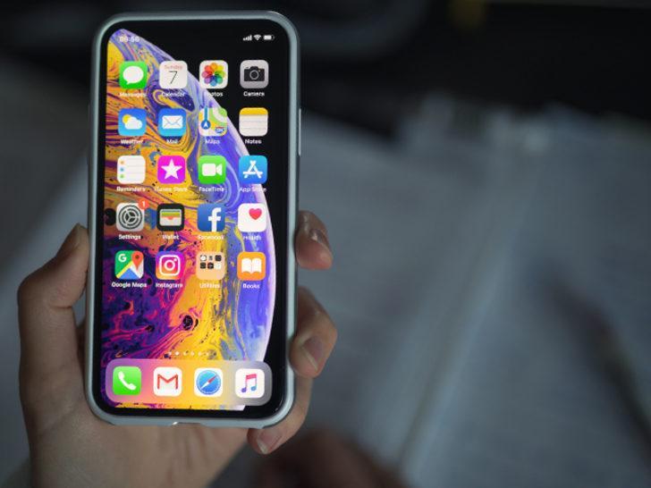 Yok artık daha neler: iPhone'da Android çalıştırdılar!
