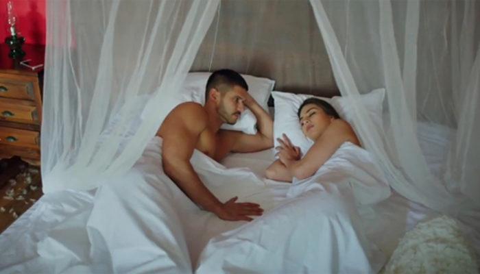 первая брачная ночь у русских автора это