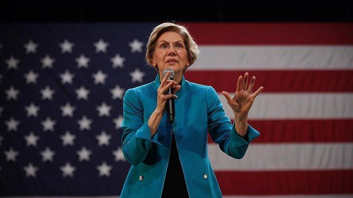 ABD'de Elizabeth Warren başkanlık yarışından çekildi