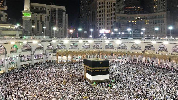 Suudi Arabistan'dan flaş Kâbe kararı