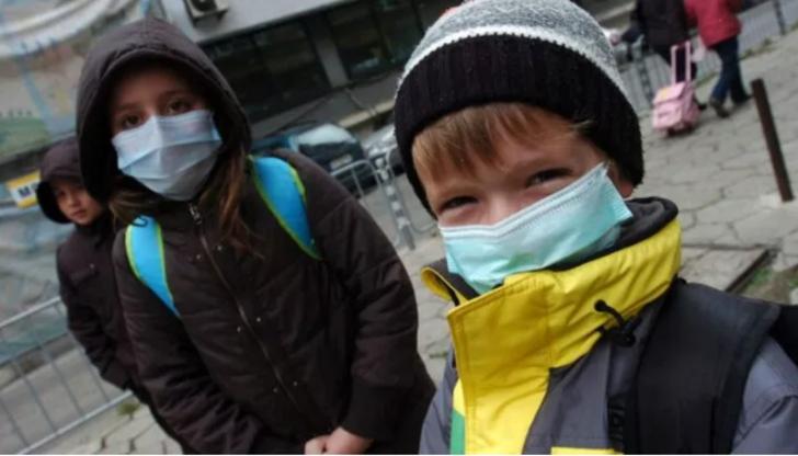 Bulgaristan'da grip salgını okulları tatil ettirdi