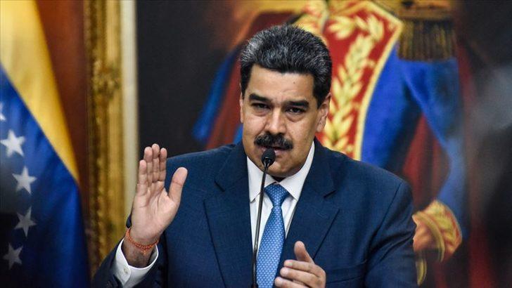 Brezilya'dan Venezuela'daki diplomatlarını çekme kararı