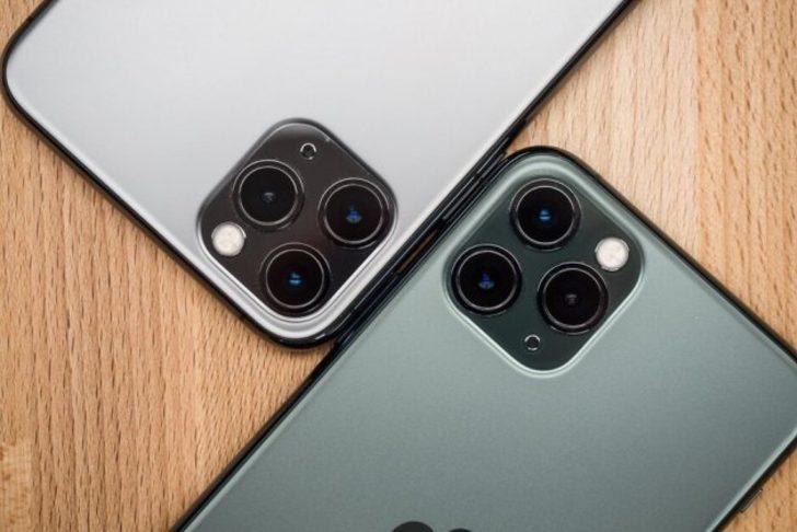 iPhone 12 Pro çok iddialı olacak
