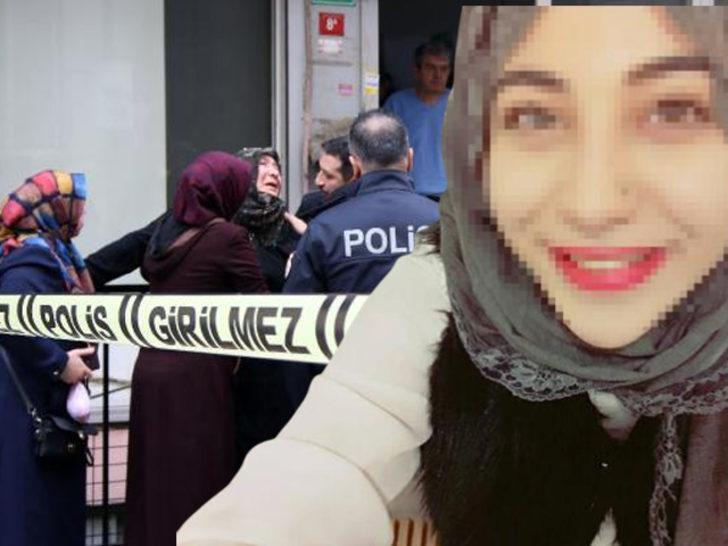 İstanbul'da dehşet! Karısını, kızını ve komşusunu vurdu