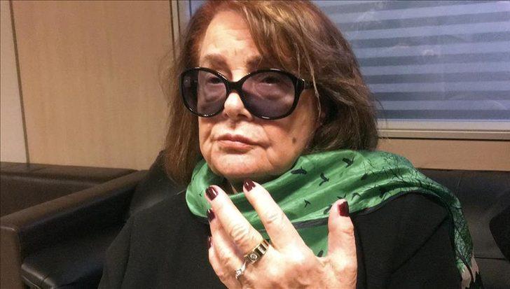 Müslüm Gürses'in hayatı arkadaşı Muhterem Nur'un son durumu nedir?