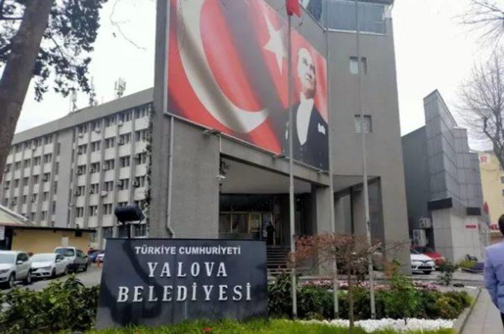 Yalova Belediye Başkan Vekilliğine Mustafa Tutuk seçildi!