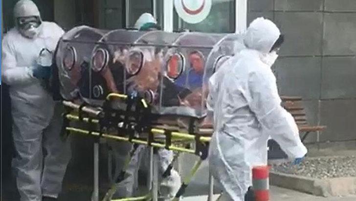 'İstanbul'da koronavirüs vakası görüldü' iddialarına yanıt! Bakanlık'tan uyarı geldi