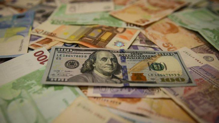 24 Nisan dolar ve euro fiyatları | Dolar güne yükselişle başladı!