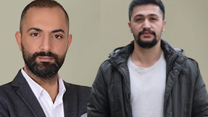 Gazeteci Murat Ağırel, Mehmet Ferhat Çelik ve Aydın Keser adli kontrol şartıyla serbest bırakıldı