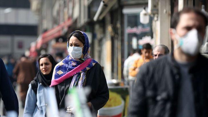 Koronavirüs salgınında son durum! İşte ülkelerdeki ölü ve vaka sayıları