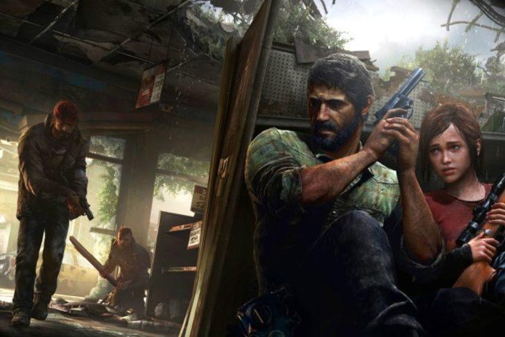 The Last of Us TV dizisi olarak karşımıza çıkmaya hazırlanıyor