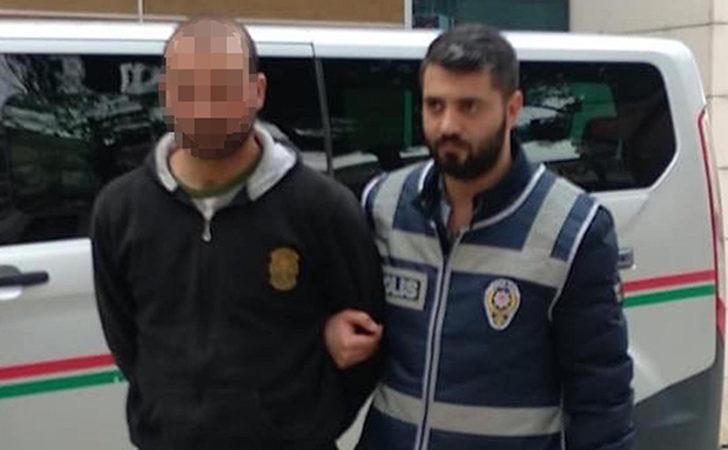 İzmir'de hamile kadın ve 5 yaşındaki çocuğunu öldüren zanlı yakalandı! Suçunu itiraf etti