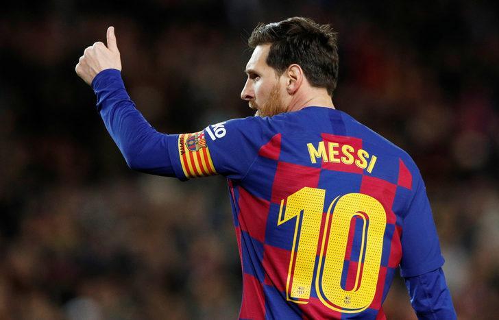 ÖZET | Alaves - Barcelona maç sonucu: 0-5