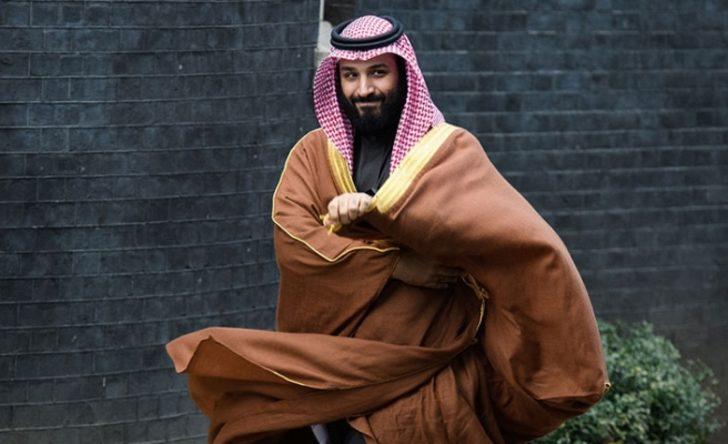 Gözler tekrardan Suudi Arabistan ve Prens Selman'a döndü! 2 prens daha tutuklandı iddiası