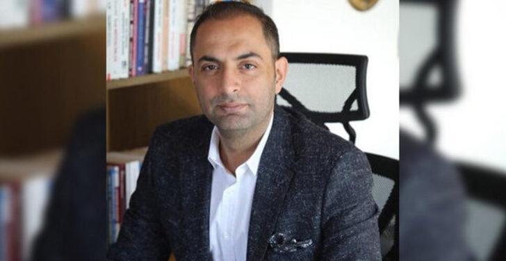Gazeteci Murat Ağırel yeniden gözaltına alındı