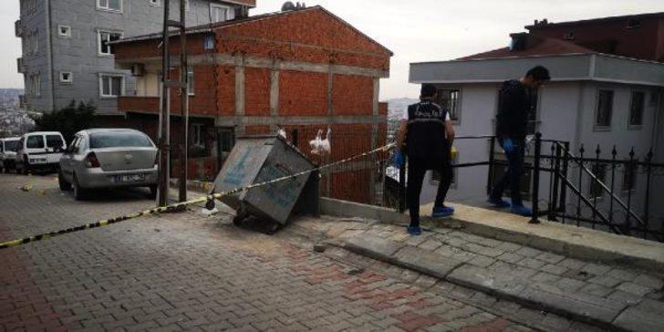 İstanbul'da koku kavgası kanlı bitti! 2 ölü, 1 yaralı