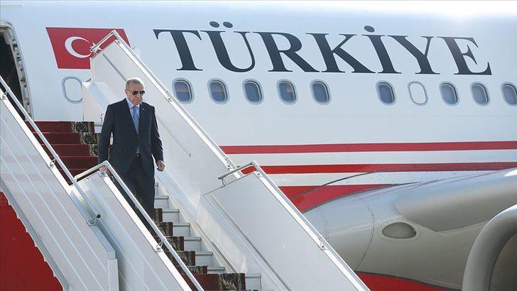 Cumhurbaşkanı Erdoğan Brüksel'e gidiyor! Avrupa Birliği-Türkiye arasında yeni bir anlaşma mı olacak?