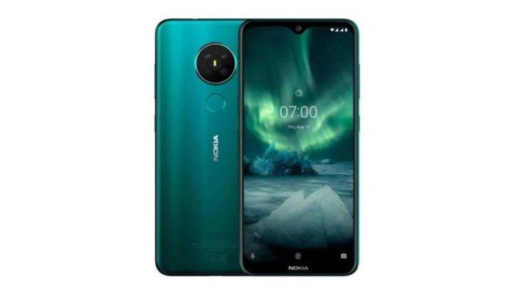 Nokia 5.3 günleri sayıyor