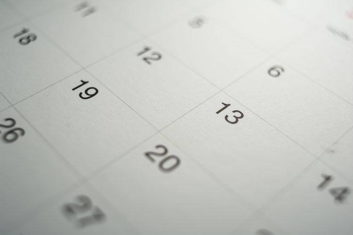 13. Cuma'nın neden uğursuz olduğuna inanılıyor?