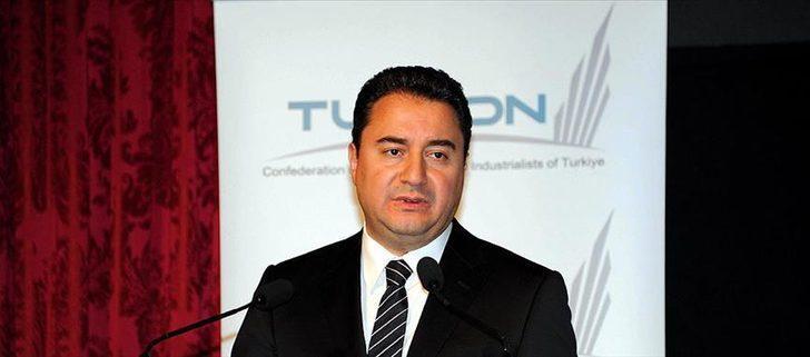 Ali Babacan'ın yeni partisinin ismi nedir? Partide kimler var?