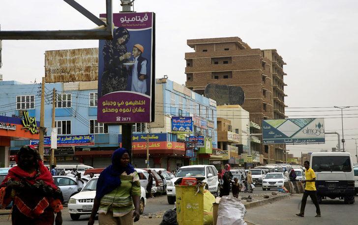 Sudan başbakanına suikast girişimi!