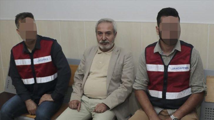 Son dakika: Eski Diyarbakır Büyükşehir Belediye Başkanı Selçuk Mızraklı'nın cezası belli oldu