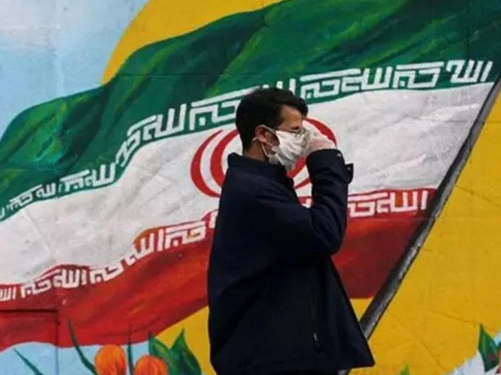 İranlı vekil Berzeger: Ülkede kaynağı belli olmayan bir virüs var
