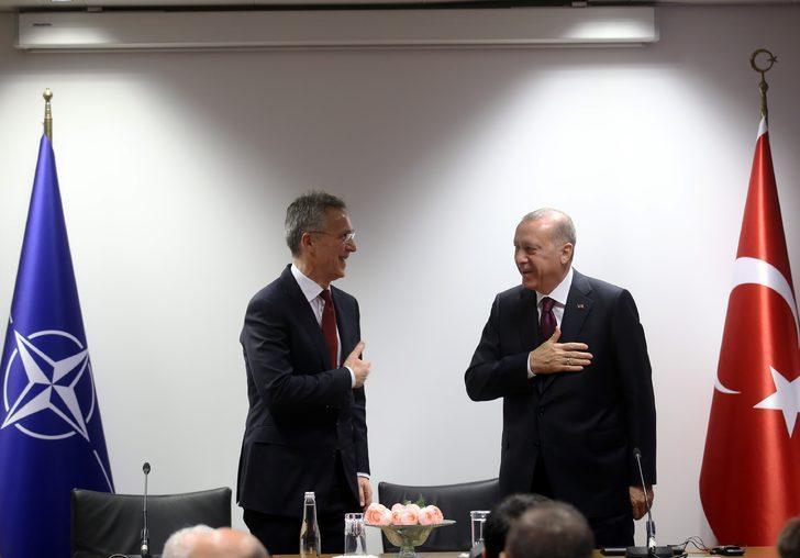 Cumhurbaşkanı Erdoğan'dan koronavirüs önlemi! Basın toplantısına damga vurdu