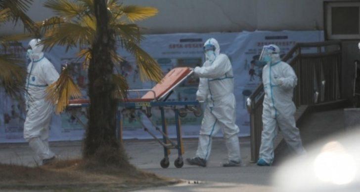 Suudi Arabistan, koronavirüsle mücadele kapsamında Türkiye'ye seyahati durdurdu