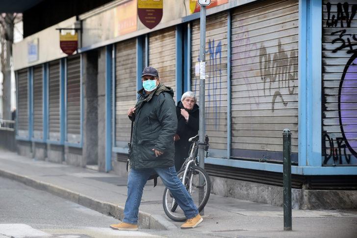 Son dakika: İtalya'da koronavirüs kabusu! 97 kişi daha hayatını kaybetti