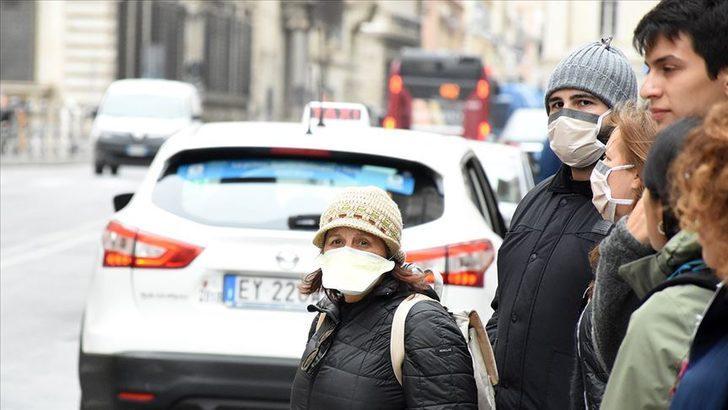 İtalya'da Kovid-19'dan ölenlerin sayısı 33 bin 846'ya yükseldi