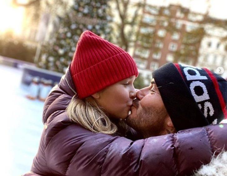 Uzmanlar uyarıyor: Çocuklarınızı asla dudağından öpmeyin