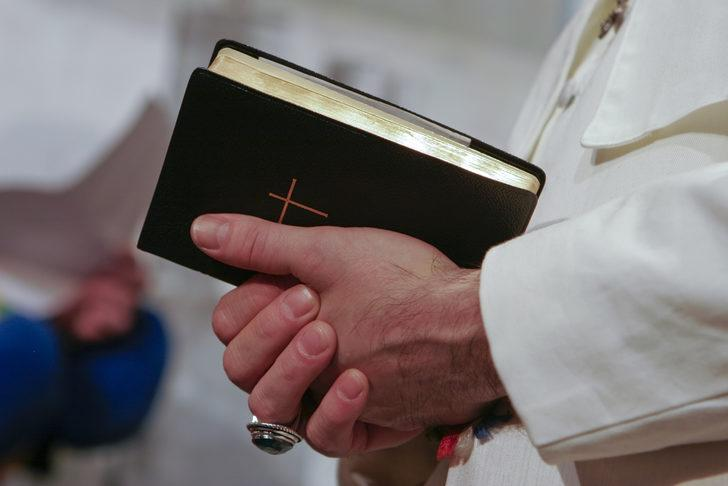 30 yıl papazlık yapan İsveçli 76 yaşında Müslüman oldu