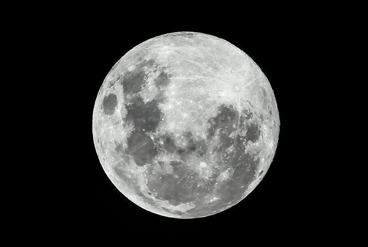 Ay nasıl oluştu? İşte cevabı