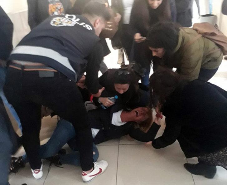 9 yıl akrabasının cinsel istismarına maruz kaldıktan sonra intihar etmişti! Ahmet Emre Yıldır'ın duruşmasında yakınları fenalık geçirdi