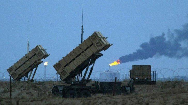 Pentagon: Türkiye S-400'leri iade etmezse Patriot alamaz