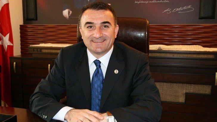 Eski AK Partili belediye başkanı Murat Sesli polise teslim oldu