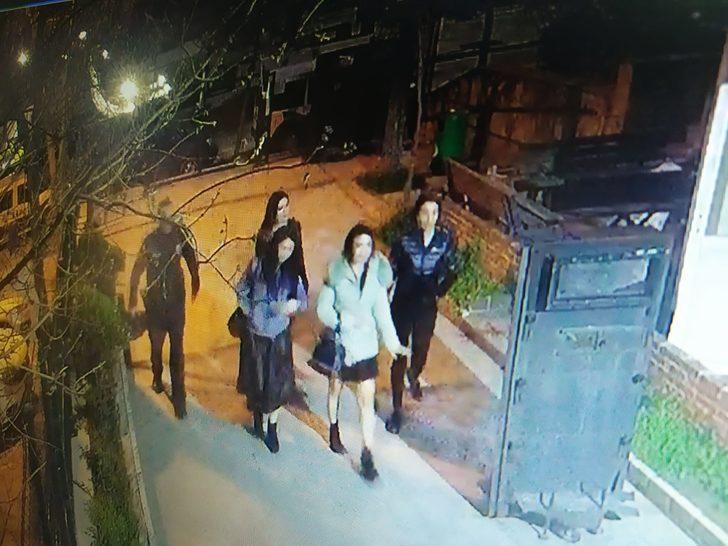 Edirne'de çalışma izni olmayan 8 Özbek kadına gözaltı