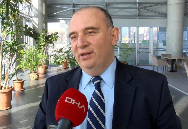 Türkiye'de koronavirüs teşhisi konulan hastanın sağlık durumuyla ilgili yeni haber!