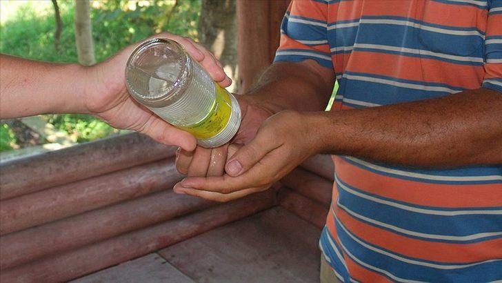 Evde kolonya nasıl yapılır? Koronavirüse karşı evde kolonya yapımı araştırılıyor!