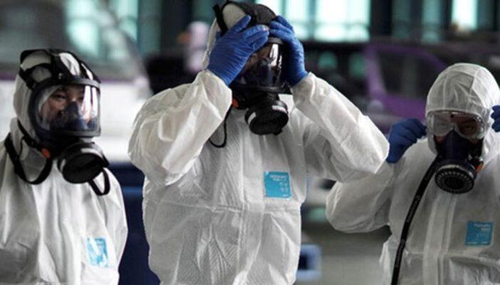 Ekvador'da koronavirüs nedeniyle ilk ölüm