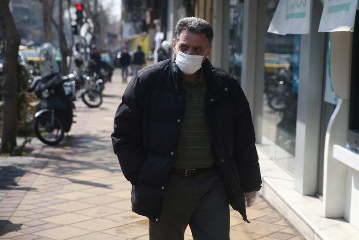 İran, koronavirüsle mücadele için IMF'den kredi talep etti