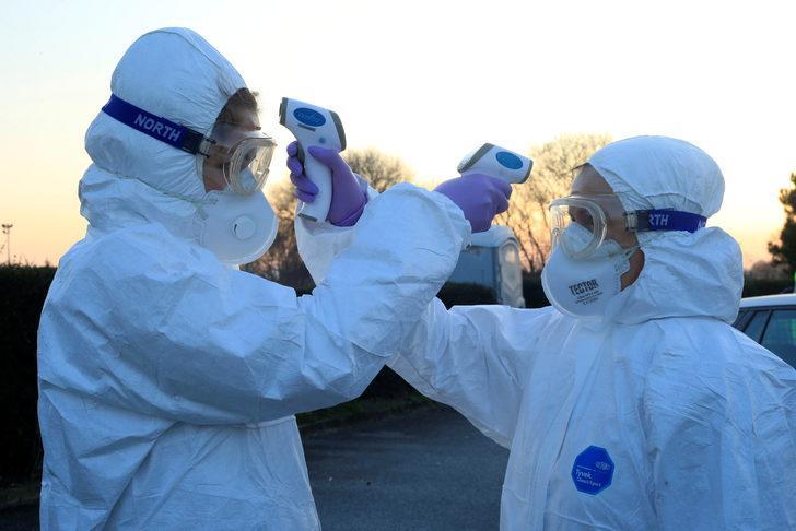 Koronavirüs (Kovid-19) kabusu büyüyor! Koronavirüse karşı hangi ülke, ne tür önlemler aldı?