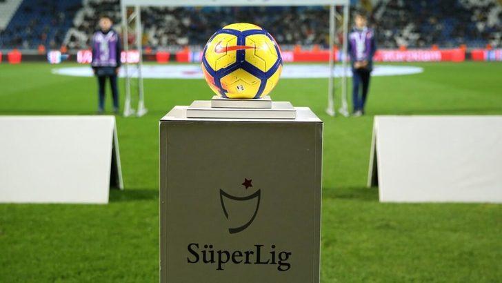 Süper Lig takımlarına yayıncı kuruluştan şok!
