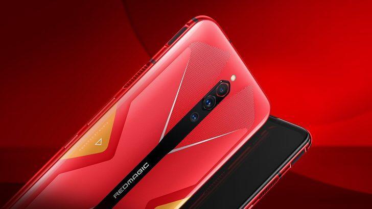 Fanı var çerçevesi yok: Nubia Red Magic 5G tanıtıldı! İşte özellikleri, fiyatı