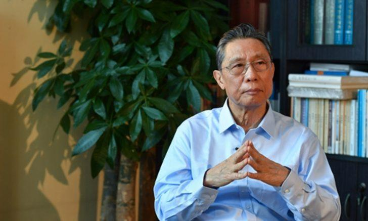 SARS'ı keşfeden Çinli bilim adamı koronavirüs salgının sona ereceği tarihi açıkladı